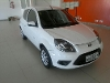 Foto Ford ka (class) 1.0 8V 2P 2012/2013 Flex BRANCO