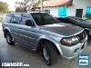 Foto Mitsubishi Pajero Sport Prata 2000/ Diesel em...
