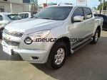 Foto Chevrolet s10 cd 2.8 LT 4X 2012/2013 Diesel PRATA