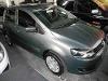 Foto Volkswagen Fox G2 Trend 1.6 8v Cinza Completo 2011