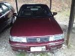 Foto Volkswagen Pointer 1996 Com Gnv