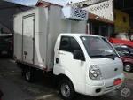 Foto KIA Bongo K-2500 DLX 4x2 RD (cab. Simples)