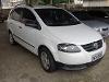 Foto Volkswagen spacefox 1.6 mi plus 8v flex 4p...