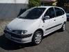 Foto Renault scenic 2001/ gasolina branco