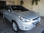 Foto Hyundai Ix35 2011