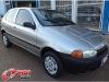 Foto Fiat palio ex 1.0 2p. 98/99 Cinza