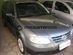 Foto Volkswagen parati 1.6 (G4) 4P 2008/2009 Flex CINZA