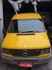 Foto Sprinter 312d Furgão 2000 Longa Teto Alto -...