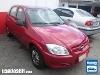Foto Chevrolet Celta Vermelho 2010/2011 Á/G em...