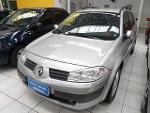 Foto Renault Megane 2008 Prata