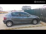 Foto Peugeot 307 1.6 presence 16v gasolina 4p manual...