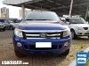 Foto Ford Ranger C.Dupla Azul 2012/2013 Diesel em...