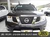 Foto Nissan frontier 2.5 sl 4x4 cd turbo eletronic...