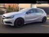 Foto Mercedes-benz a 45 amg 2.0 16v turbo gasolina...