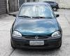 Foto Corsa Hatch Super 1.0, ano 97/98, verde, 4...