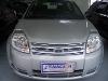 Foto Ford ka (class) 1.0 8V 2P 2011/ Flex PRATA