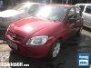 Foto Chevrolet Celta Vermelho 2008/2009 Á/G em Goiânia