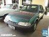 Foto Chevrolet Monza Sedan Verde 1995 Gasolina em...