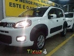 Foto Fiat Uno Way 1.0 Flex 2016 - 2015