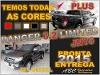 Foto Ranger Limited Plus 3.2 - 4x4 - Automatica -...