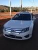 Foto Ford Fusion 2.5 16v Sel 2010 - Branco Perola
