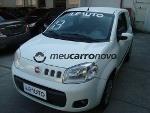 Foto Fiat uno evo vivace(casual) 1.0 8V(FLEX) 2p...