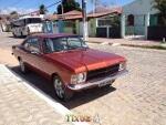 Foto Gm - Chevrolet Opala - 1975