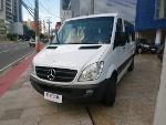Foto Mercedes-Benz Sprinter 415 CDI Van Std TB