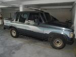 Foto Chevrolet D-20 S / Luxe 3.9/4.0 TB Diesel