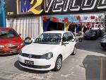 Foto Volkswagen polo hatch 1.6 8V 4P 2013/ Flex BRANCO