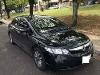 Foto Honda Civic Lxl 1.8 Automatico 2010 Flex Top De...