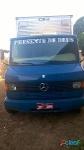 Foto Mercedes 710 2011 em Ribeira Do Piauí