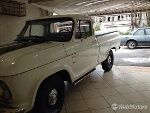 Foto Chevrolet c10 4.1 cs 8v gasolina 2p manual /
