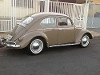 Foto Fusca 1200 - Unico Dono (Karmanguia; Dodge,...
