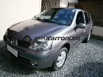 Foto Renault clio sedan privil. 1.6 16V 4P 2005/...