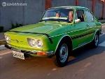 Foto Volkswagen tl 1.6 8v gasolina 2p manual 1972/