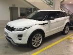 Foto Land Rover Range Rover Evoque 2.0 Si4 4WD Dynamic