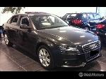 Foto Audi a4 2.0 tfsi 16v 183cv gasolina 4p...