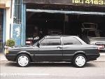 Foto Volkswagen voyage 1.8 gl 8v gasolina 2p manual...