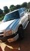 Foto Gm - Chevrolet Blazer - 2001