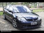 Foto Honda civic 1.7 lxl 16v gasolina 4p manual 2005/