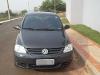 Foto Volkswagen Fox Motor 1.0 2007 Cinza 4 Portas