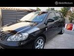Foto Toyota fielder 1.8 16v gasolina 4p automático...