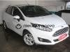 Foto Ford new fiesta hatch se 1.5 16V(FLEX) 4p (ag)...