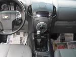 Foto Gm - Chevrolet S10 LTZ Prata 2013 Flex...