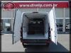 Foto Sprinter 415cdi Furgão Cargo Curta Teto Baixo 2012