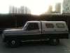 Foto F1000 Diesel