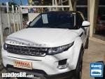 Foto Land Rover Range Rover Evoque Branco 2014/...