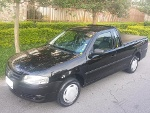 Foto Volkswagen Saveiro MI City CS Total 1.6 8V...