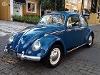 Foto Volkswagen fusca 1.3 8v gasolina 2p manual 1969/